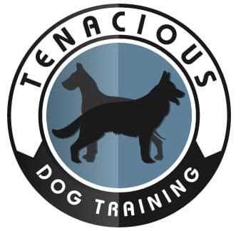 Tenacious Dog Training logo